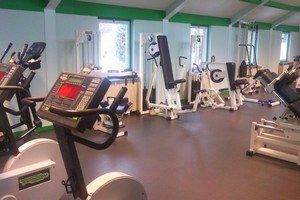 Fitness FysioPlusFit